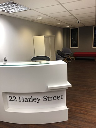 Hair Transplant Clinic in Harley Street, London